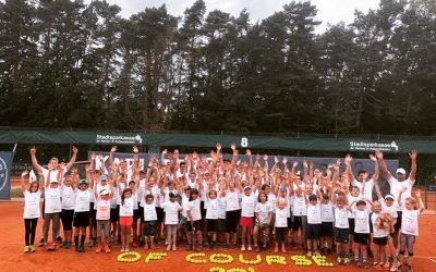 Tenniscamp TCRWKL 2021