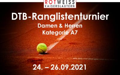 Rot Weiss Open 2021 Damen Herren A7